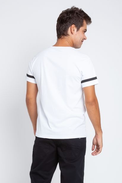 Camiseta-Masculina-Dress-Miles-Branco1539260091043