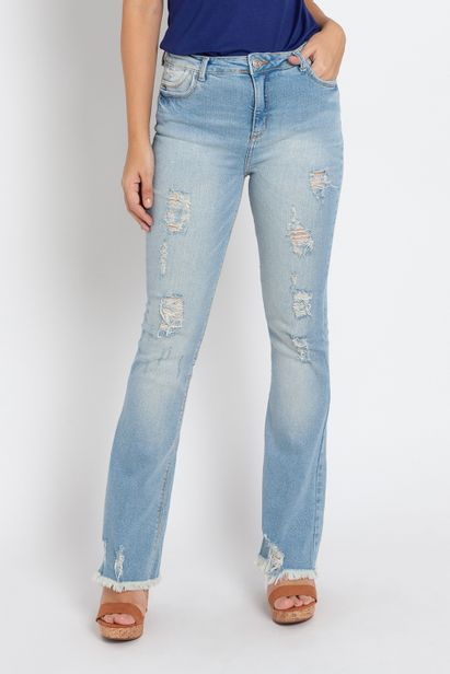 Calca-Jeans-Feminina-Flare-We-Love-Azul161176088038_1-805