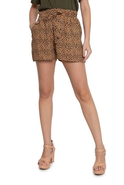 Short_Animal_Print_Bege_524