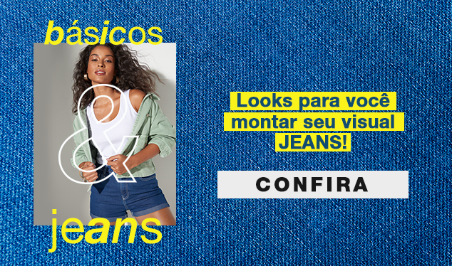 Banner Basicos Jeans