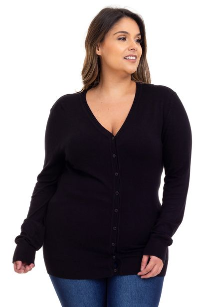 Cardigan_Plus_Size_Preto_834