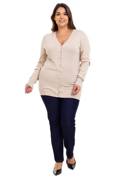 Cardigan_Plus_Size_Bege_322
